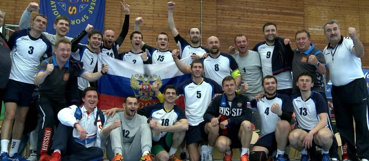 Edhc 2016 Tag 2 Dänemark Vs Russland Hauptstadtsporttv