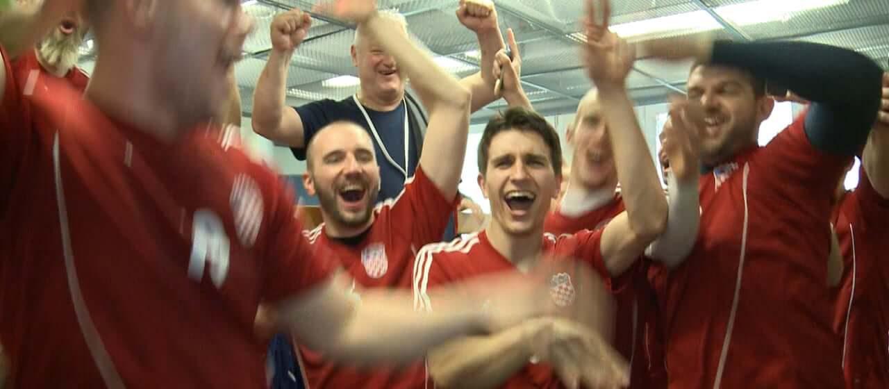 Edhc 2016 Tag 6 Finale Kroatien Vs Russland Hauptstadtsporttv